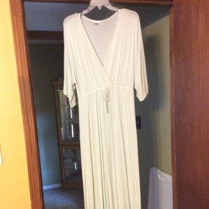 Used Maxi Dress